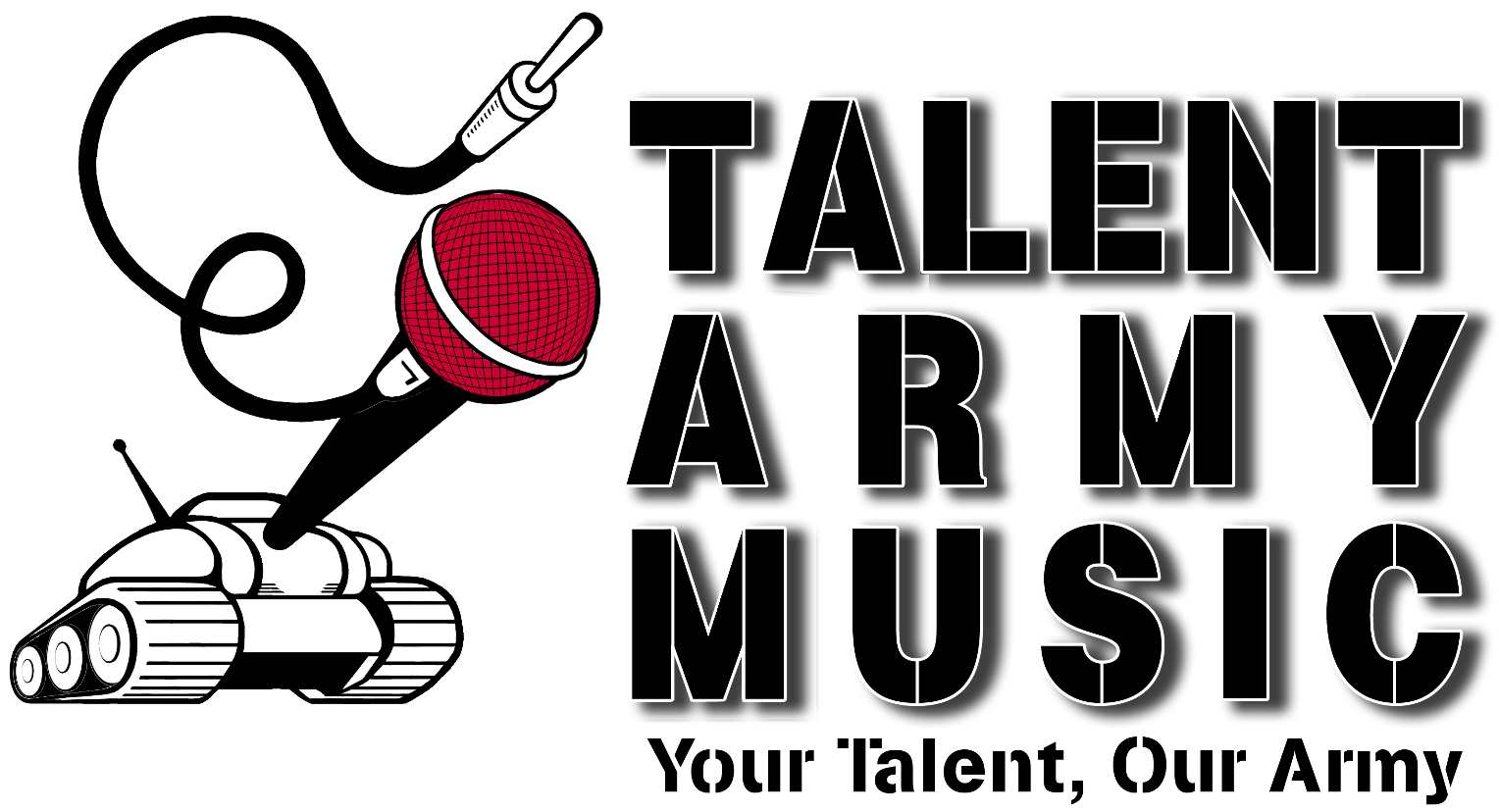 Talent Army Music: Your Talent, Our Army