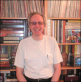 Barry Bergman Image
