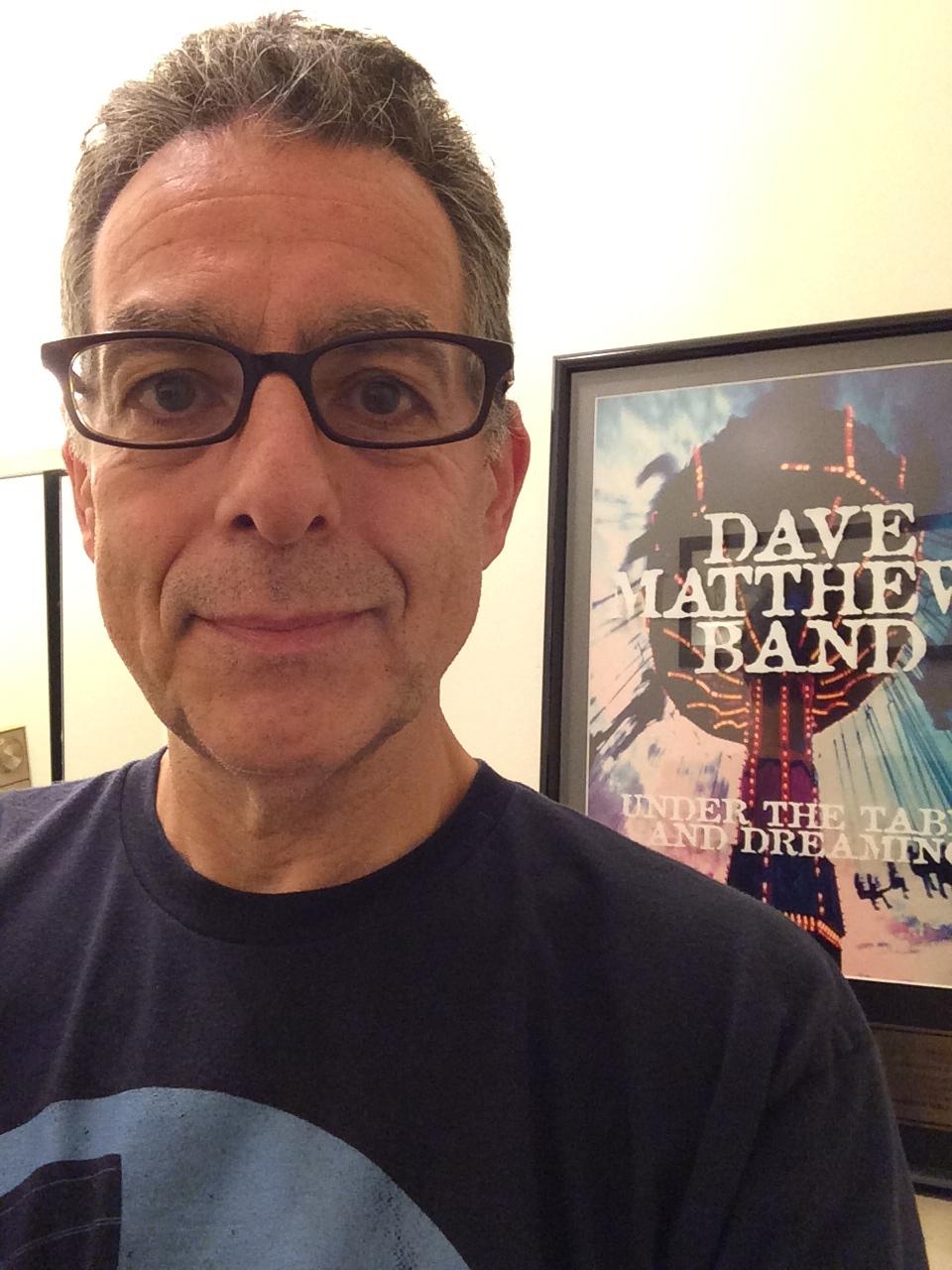 Dave Novik Image